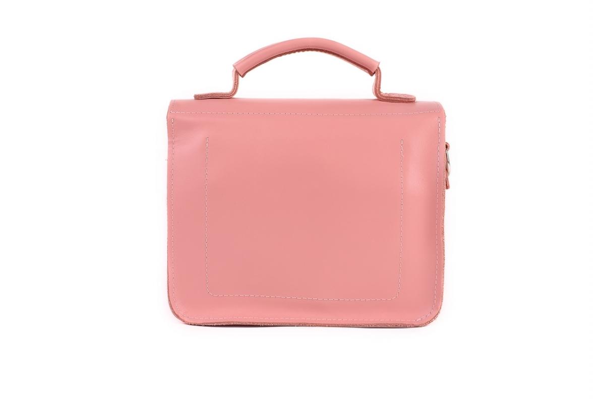 Сумка Jenni розовая