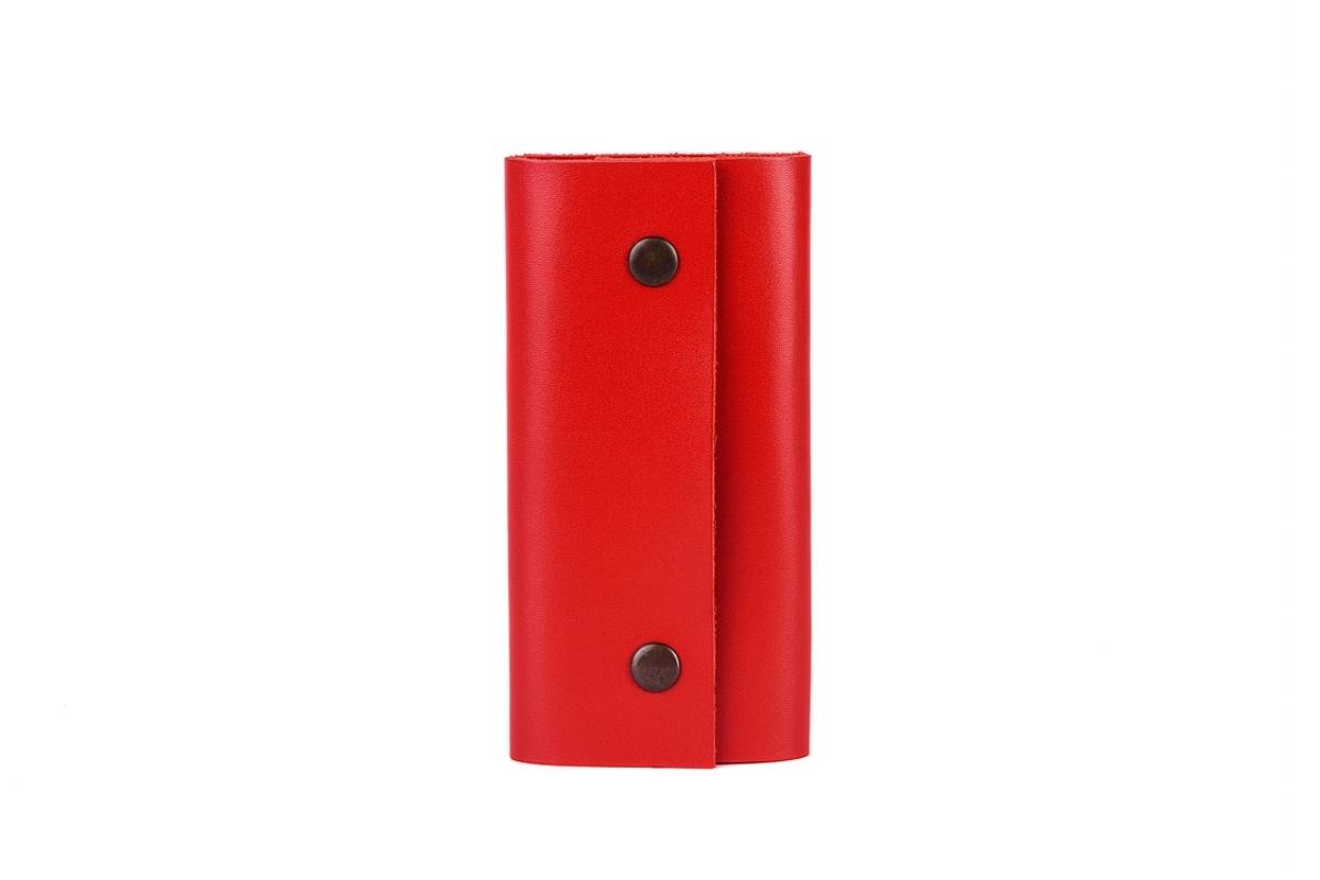 Ключница Raystone красная