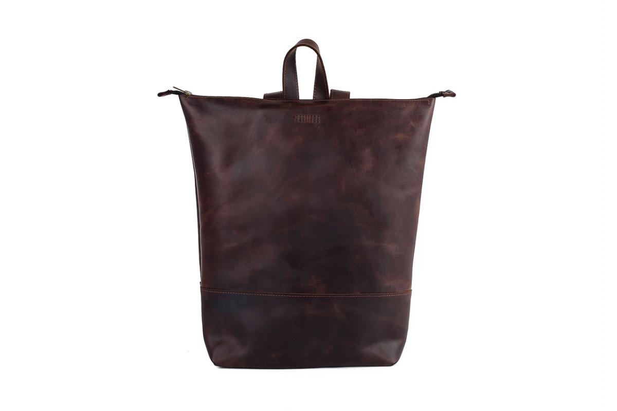 Рюкзак Raystone ВВ коричневый