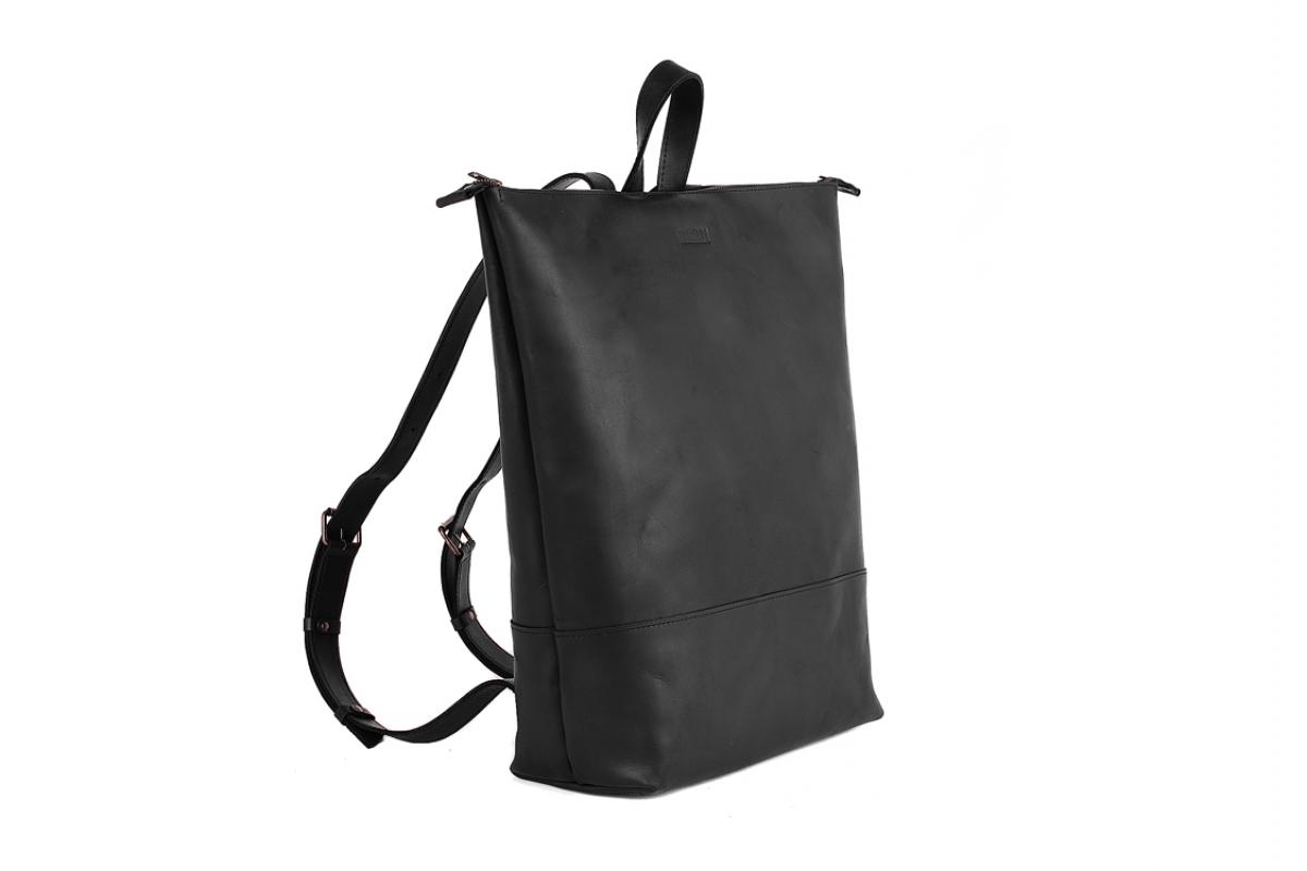 Рюкзак Raystone ВВ черный