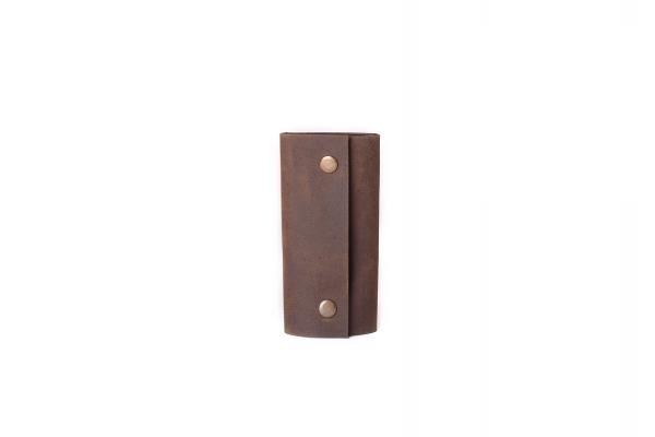 Ключница Raystone коричневая