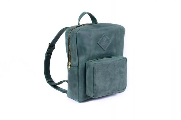 Рюкзак Raystone 811 зеленый